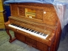 Auto Player Piano - After Restoration
