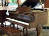Brambach Grand Piano - After Refinishing