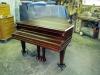 Bush & Lane Grand Piano - After Refinish