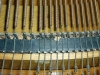 Ivers & Pond Upright Piano - During Refinish