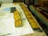 Kimball Player Piano During Rebuilding Process