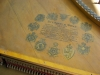 Steinway Grand Piano - Before Restoration